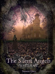 My distraction. The Silent Angels~ Chapter 1 (taster edition)